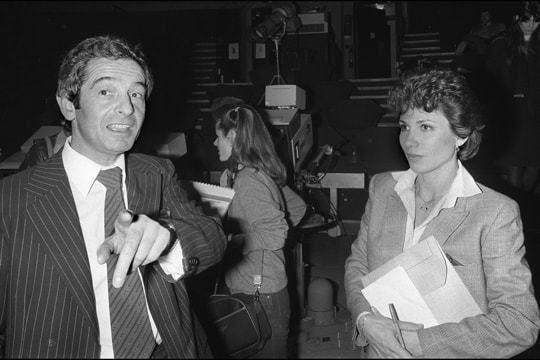 Ivan Levai Sur TF1 avec Ivan Leva Anne Sinclair sa carrire en