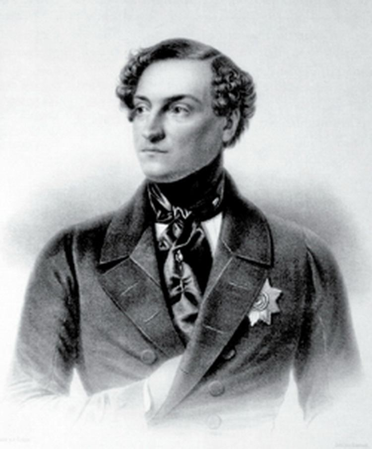 Ivan Matveyevich Tolstoy