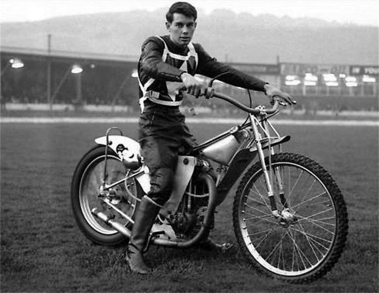 Ivan Mauger Ivan Mauger Newcastle Vintage motorcycles Pinterest