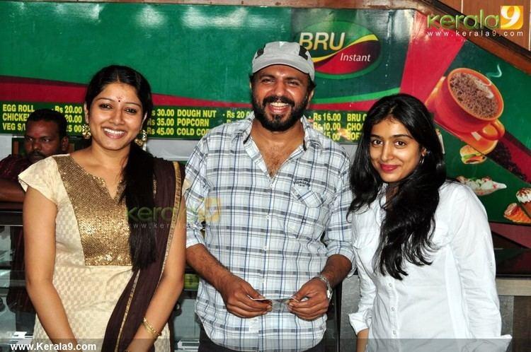 Ivan Megharoopan Ivan Megharoopan Movie Preview and Website Launch Kerala9com