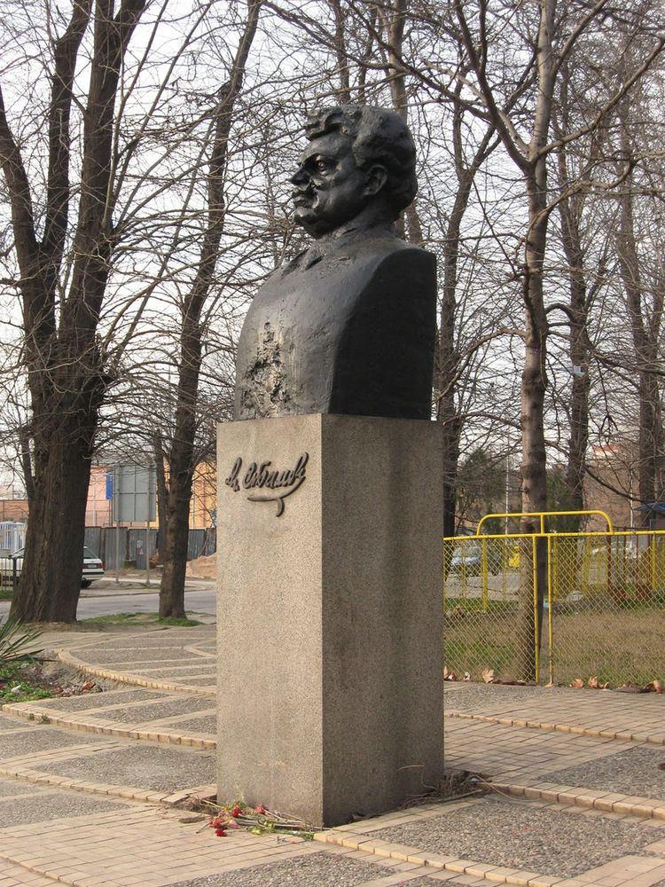 Ivan Minekov