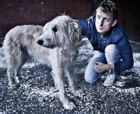 Ivan Mishukov Theatre review Ivan and the Dogs at Soho Theatre