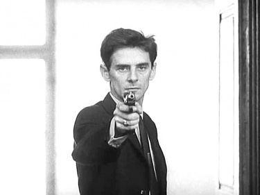 Ivan Mistrík Ivan Mistrk Internet Movie Firearms Database Guns in Movies TV