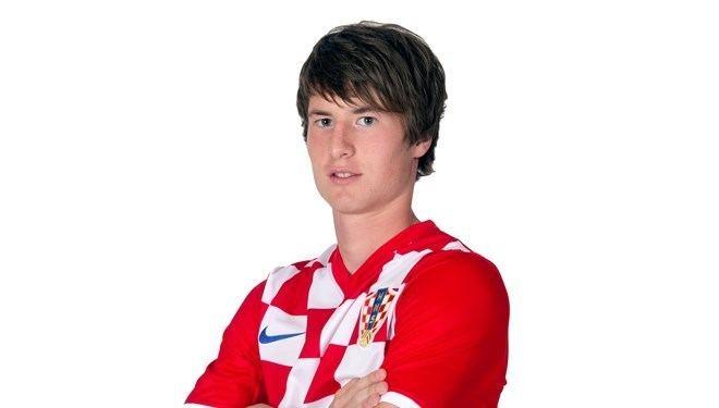 Ivan Močinić Ivan Moini Hrvatski nogometni savez