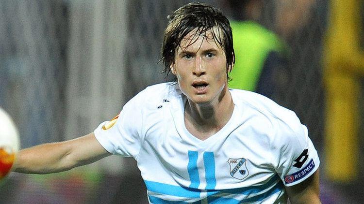 Ivan Mocinic Ivan Mocinic Rijeka Player Profile Sky Sports Football