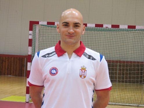 Ivan Nikcevic Ivan Nikcevic is on the way to Wisla Plock Handball Planet