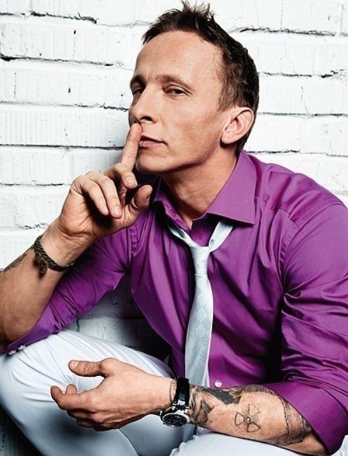Ivan Okhlobystin Ivan Ohlobystin Russian actor Russian Personalities