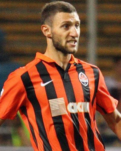 Ivan Ordets Ivan Ordets Europa League 20152016