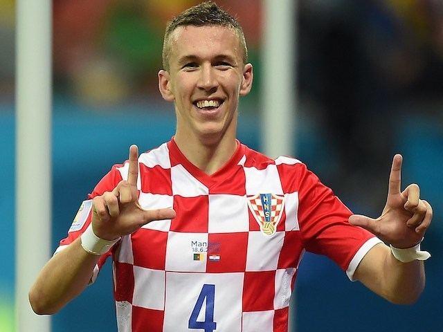 Ivan Perišić Report Ivan Perisic to join Inter Milan Sports Mole