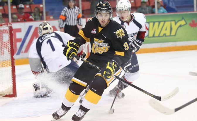 Ivan Provorov 2015 NHL Draft Prospect Profile Ivan Provorov Colorado