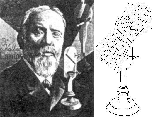 Ivan Puluj - Alchetron, The Fr...