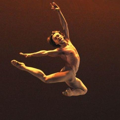 Ivan Putrov Ivan Putrov Men in Motion London Coliseum LondonDance
