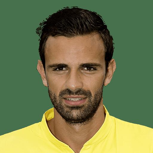 Ivan Radovanovic futheadcursecdncomstaticimg14players186589png