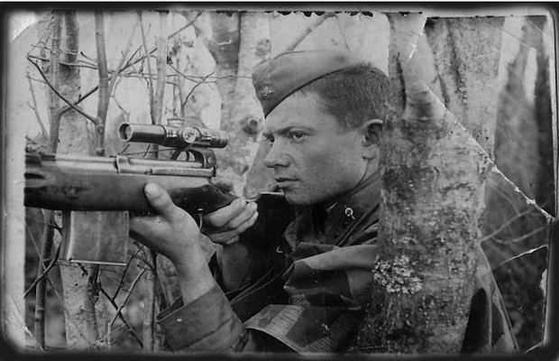 Ivan Sidorenko A Countdown Of The 10 Deadliest Snipers Of All Time