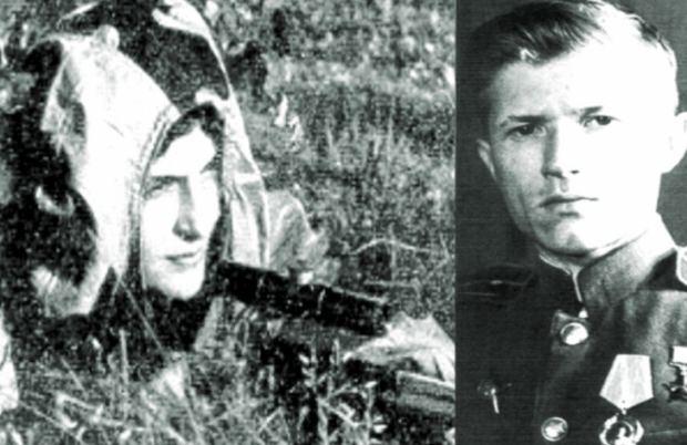 Ivan Sidorenko 9 Best Snipers Of All Time