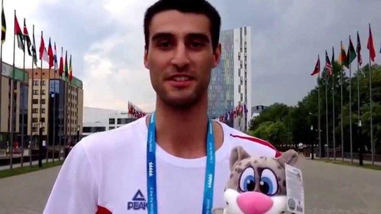 Ivan Smiljanic (basketball) httpsiytimgcomviBJFVDLlT0iUmaxresdefaultjpg