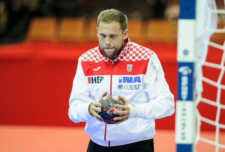 Ivan Stevanović (handballer) Photos EHF EURO 2016