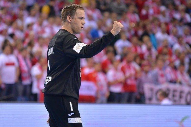Ivan Stevanović (handballer) SG BBM Bietigheim quotlostquot goalkeeper with EHF CL experience Ivan
