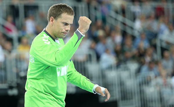 Ivan Stevanović (handballer) Seha leaguePartizan defeated by Nexe in BelgradeZagreb with