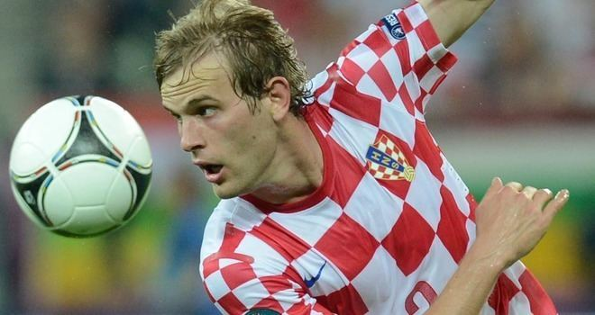 Ivan Strinic Stoke and Sunderland in for Croatian international left
