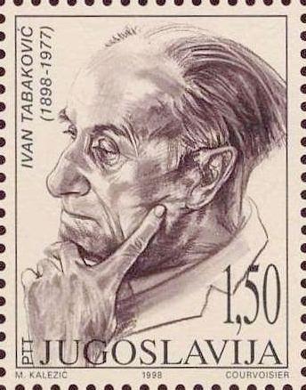 Ivan Tabakovic