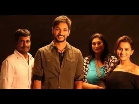 Ivan Thanthiran Ivan Thanthiran Movie First Look Gallery Gautham Karthik and