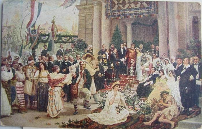 Ivan Tišov Na dananji dan 8 veljae 1870 u Vikovcima roen Ivan Tiov