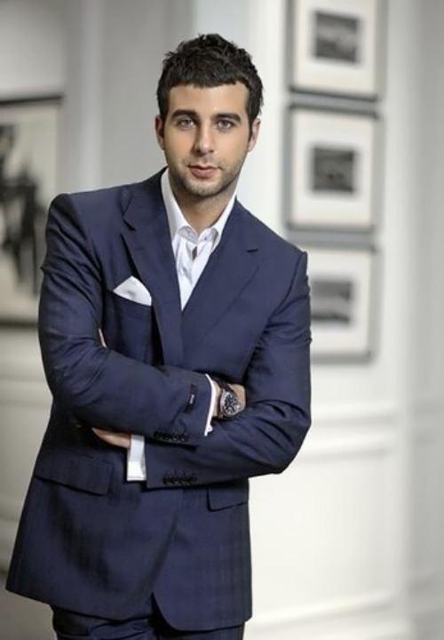 Ivan Urgant Ivan Urgant TV presenter actor Russian Personalities