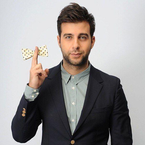 Ivan Urgant Ivan Urgant is Russian actor television personality musician