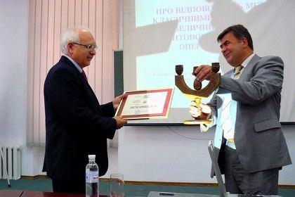 Ivan Vakarchuk Ivan Vakarchuk Institute for Condensed Matter Physics