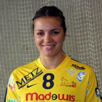 Ivana Lovric European Handball Federation Ivana Lovric Player
