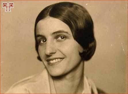 Ivana Tomljenović-Meller Ivana Tomljenovi Meller Hrvatski povijesni portal