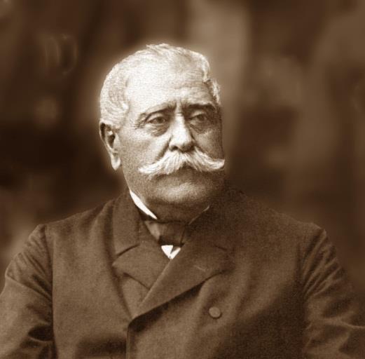 Ivane Bagration of Mukhrani