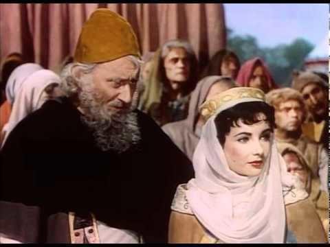 Ivanhoe (1952 film) Ivanhoe Official Trailer 1 George Sanders Movie 1952 HD YouTube