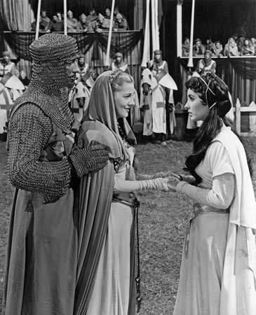 Ivanhoe (1952 film) Ivanhoe film by Thorpe 1952 Britannicacom