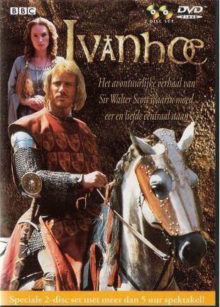 Ivanhoe (1997 TV series) Ivanhoe 1997 Costume drama reviews