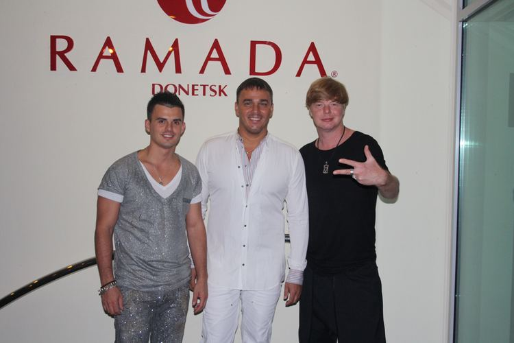 Ivanushki International Our star guests Ramada Hotel