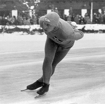Ivar Ballangrud Ivar Ballangrud Norwegian speed skater Britannicacom