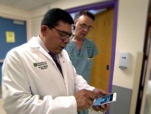 Ivar Mendez 5 ways robots are delivering health care in Saskatchewan