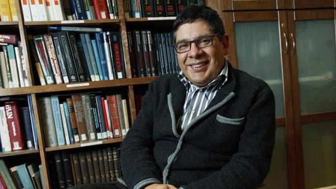 Ivar Mendez Ivar Mendez Bolivia The Chronicle Herald