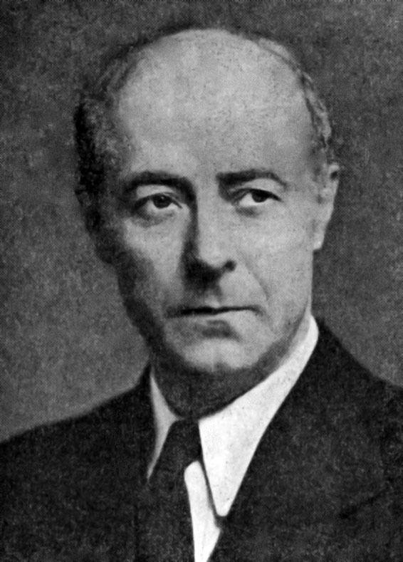 Ivar Skjanes