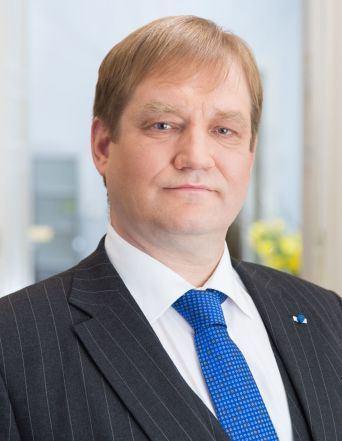 Ivari Padar Minister of Agriculture Ivari Padar Republic of Estonia
