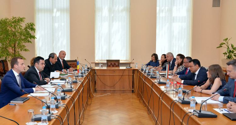Ivaylo Moskovski Ivaylo Moskovski By 2020 Bulgaria will have modern equipment for
