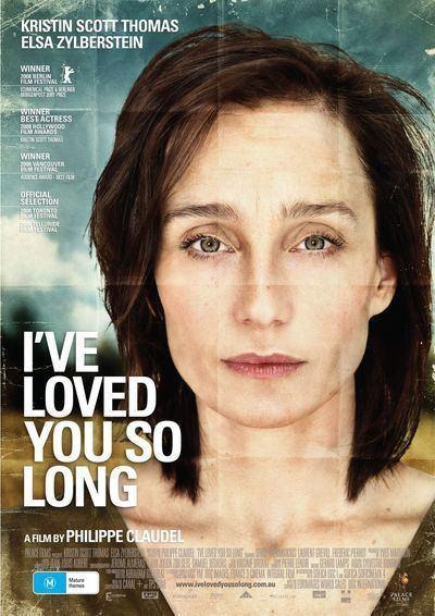 I've Loved You So Long Ive Loved You So Long Movie Review 2008 Roger Ebert