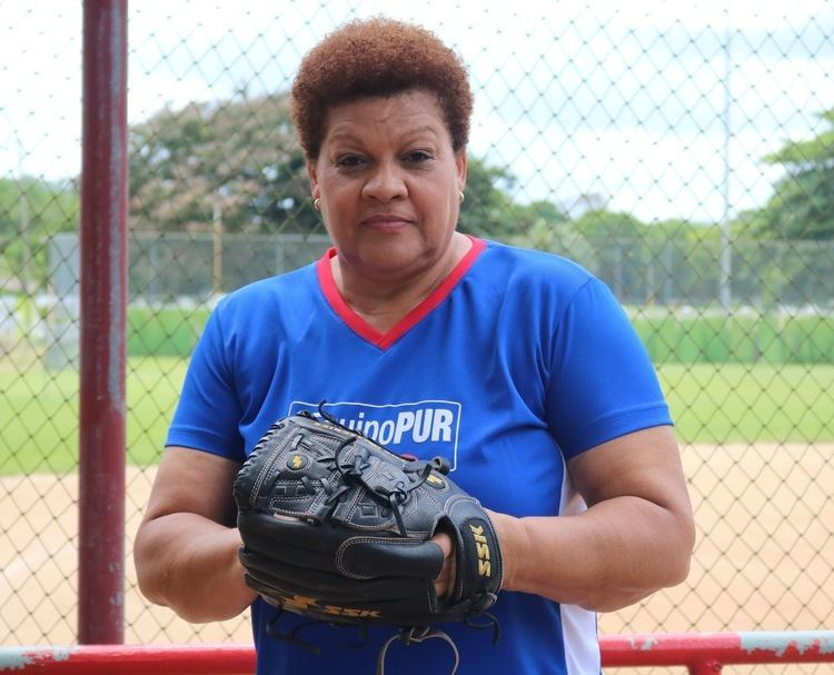 Ivelisse Echevarría Ivelisse Echevarra me senta la puertorriquea ms privilegiada
