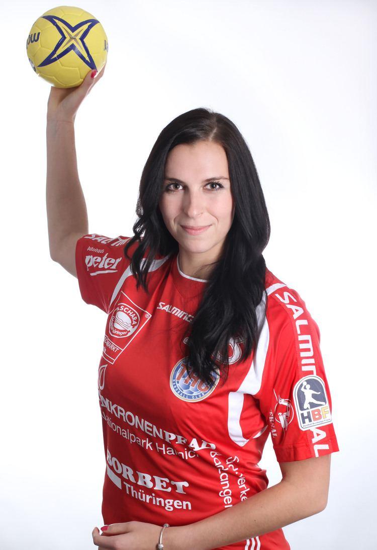 Iveta Luzumova