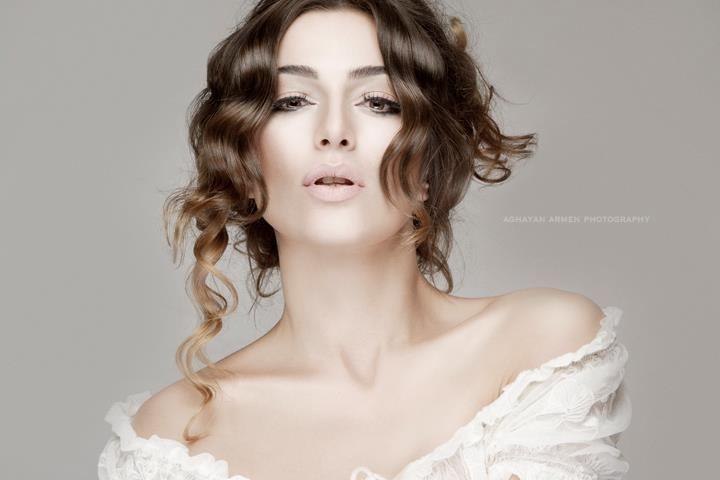 Iveta Mukuchyan Armenia Should Iveta Mukuchyan sing at Eurovision 2015