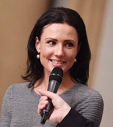 Iveta Putalová httpsuploadwikimediaorgwikipediacommonsthu