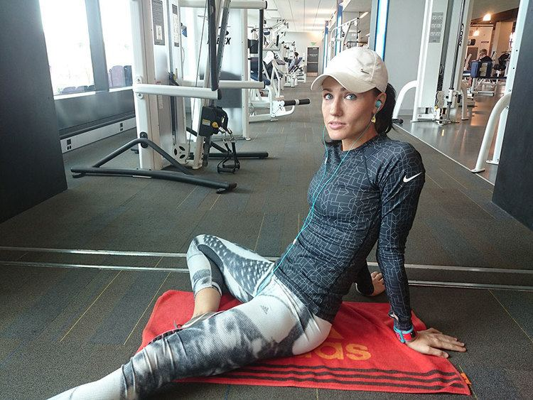 Iveta Putalová 1000 images about Sport amp our celebrities on Pinterest Runners