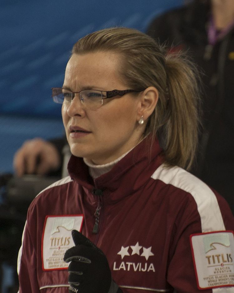 Iveta Stasa-Sarsune